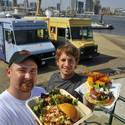 Rating Baltimore's food trucks