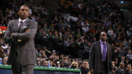 NBA: Orlando Magic at Boston Celtics