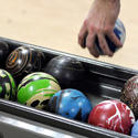 David Simon: Duckpin bowling