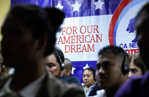 Congressional leaders and President Obama are seeking new ways to address immigration reform.