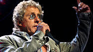 Review: The Who performs 'Quadrophenia' and more at Staples Center