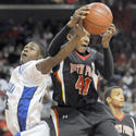 Class 4A final: North Point 76, Patterson 72
