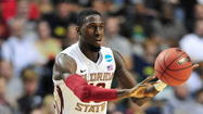 TALLAHASSEE -- Forward Okaro White has been one of Florida State's key pieces all season. He's been an important part of the Seminoles' offense, and -- at times -- played a major role on defense, as well.