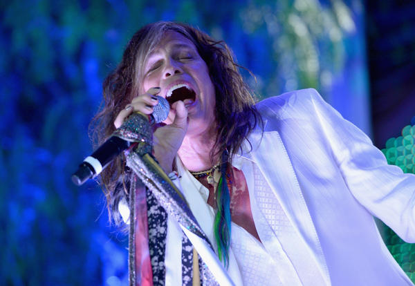 A state senator in Hawaii authored the so-called Steven Tyler Act to protect celebrities' privacy from paparazzi.