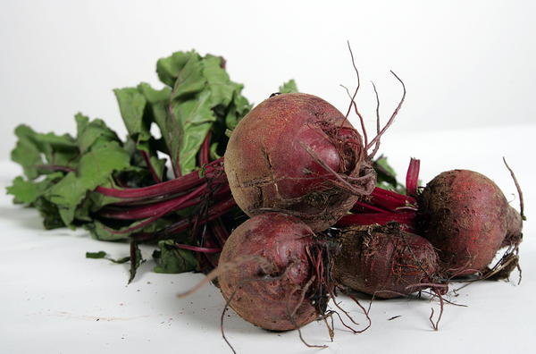 "It's not that bizarre in and of itself: studies have shown that beetroot juice can improve an athlete's performance. What's bizarre is how. Apparently, that deep red color can find its way into an athlete¿s, uh, waste products. As one physiologist told Fox News: ""You're going to pee purple, you're going to poo purple."" Is that good placebo effect, or what?"