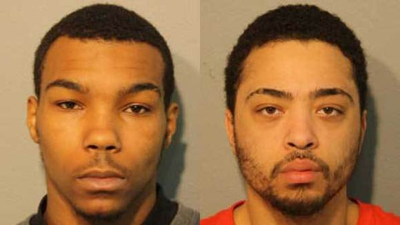 Charges filed following Humboldt Park robbery attempt, injury