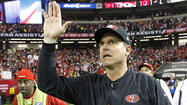 How the San Francisco 49ers got to Super Bowl XLVII