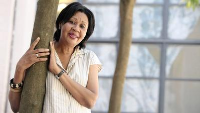 'See Now Then': Jamaica Kincaid's new symphony