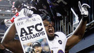 How the Ravens got to Super Bowl XLVII