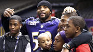 Super Bowl week in New Orleans [Pictures]