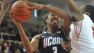 Pictures: UConn Women Vs. St. John's