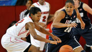 Ailing UConn Women Barely Get By Red Storm On The Road