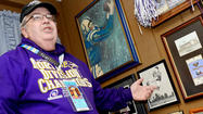 Longtime Baltimore Colts and Ravens fan going to the Super Bowl