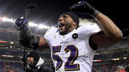 Amid the Ray Lewis hoopla, remember athletes like Vince Carter who never needed an image makeover