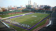 Partnership with Cubs ensures more NU football at Wrigley