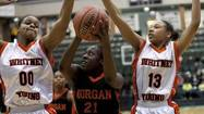 Photos | City final: #2 Young vs. #6 Morgan Park