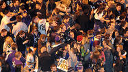 Baltimore party hosts go all out for Super Bowl