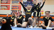 Winter 2013 Howard County Cheerleading Championships [Pictures]