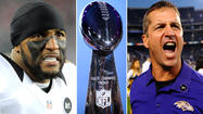 We've seen this matchup before, and Ravens will win again