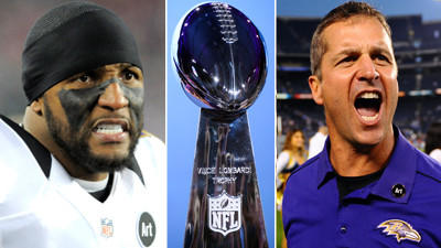 Mike Preston: We've seen this matchup before, and Ravens will w…