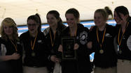 Campus bowling sweeps home tourney in shocking fashion