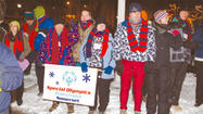 For the 12th consecutive year, the hours of practice and hard work of determined athletes from across the state will culminate in the Johnstown area with the 2013 Special Olympics Pennsylvania Winter Games.