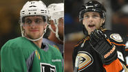 Kings' Anze Kopitar, Ducks' Bobby Ryan go from teammates to opponents