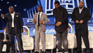 Parcells, Sapp, Carter, Ogden and Allen named to NFL Hall of Fame