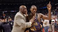 Metta World Peace is better in Detroit than Ron Artest was