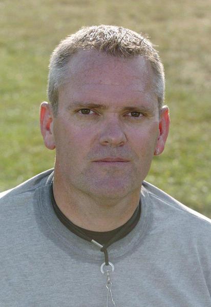 Vince Ahearn