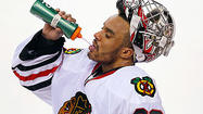 Blackhawks rally to top Flames in shootout