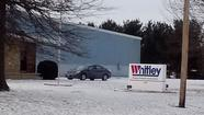 Plymouth's Whitley Products appears to be reopening