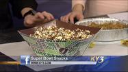 SPRINGFIELD, Mo.-- Ozarks Today Weekend-- Sunday morning recipes for Super Bowl!