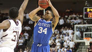 Photo Gallery: UK tops Texas A&M 72-68