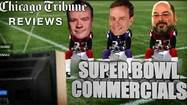Video: 2013 Super Bowl ads