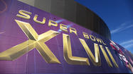 Live Ravens chat on Super Bowl Sunday