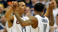 Shabazz Napier is a player who wants to take the important shots, and on Sunday, no one could blame him.