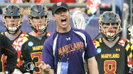 Division I lacrosse preview: Maryland Terrapins