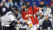 Maryland eager to see what a healthy Jake Bernhardt can provide