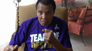 Muhammad Ali's family denies report he is near death