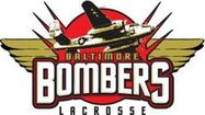 Bombers lose to Stickhorses, 10-9 in OT, fall to 2nd place in NALL