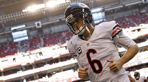 Bears position analysis: Quarterback