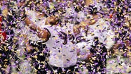 Photos: Super Bowl XLVII