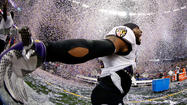 Baltimore Ravens Super Bowl win prompts some apparel stores to open late