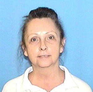 Sandra Rogers (Illinois Department of Corrections photograph)
