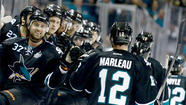 The briefest consideration of the San Jose Sharks' talent makes it tempting to pick them to win the Pacific Division and Western Conference titles every season. But every spring they seem to run into a roadblock, whether on the ice or in their own heads, and they fall short of maximizing that talent.