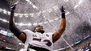 Super Bowl photos: Ravens 34, 49ers 31