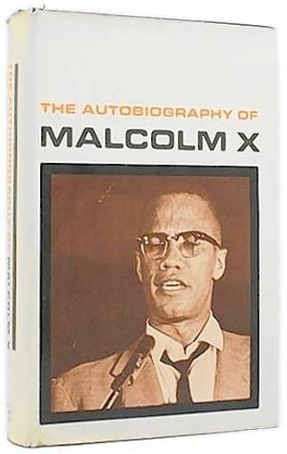 The Autobiography of Malcolm X Quotes