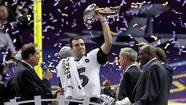 Photos: Ravens win emotional Super Bowl against 49ers