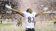 Ravens beat 49ers, 34-31, to win Super Bowl [Pictures]